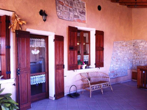 Appartamento in vendita a Gussago, 5 locali, prezzo € 360.000 | Cambio Casa.it