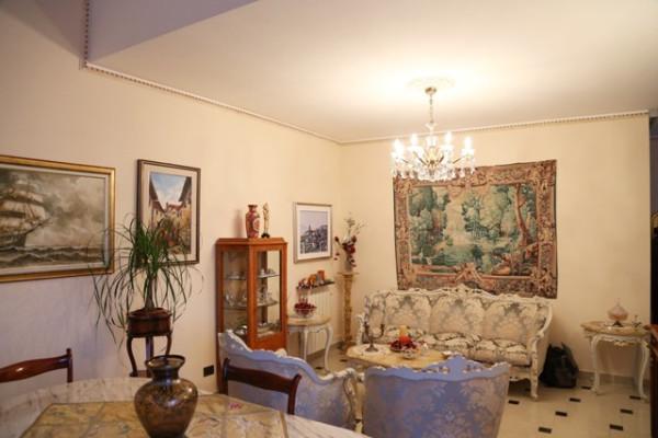 Attico / Mansarda in vendita a Savona, 5 locali, prezzo € 390.000 | Cambio Casa.it