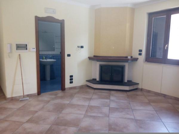villa indipendente con giardino Rif.9297113