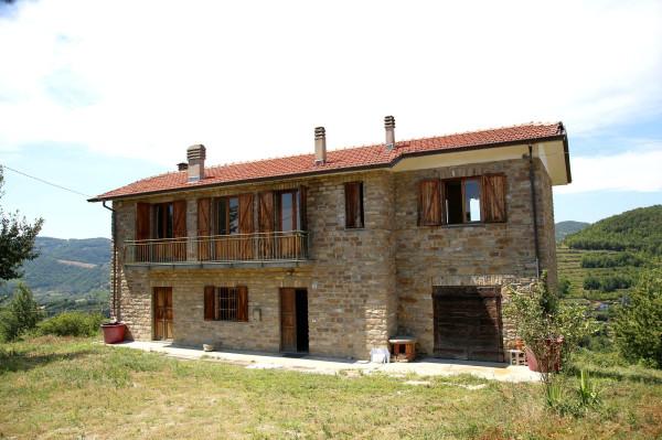 Rustico / Casale in vendita a Cortemilia, 6 locali, prezzo € 135.000 | Cambio Casa.it