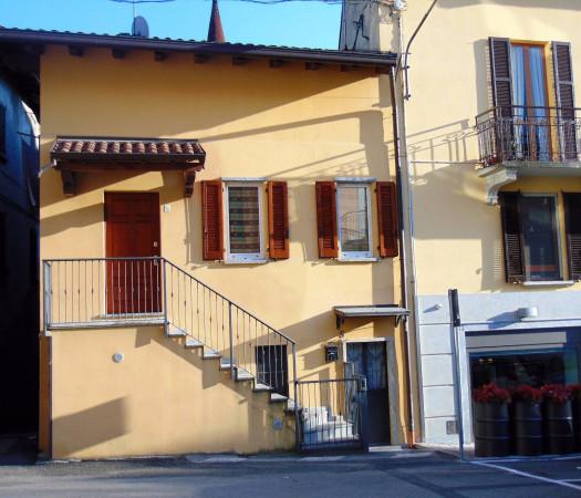 Soluzione Indipendente in vendita a Valmadrera, 3 locali, prezzo € 185.000 | CambioCasa.it