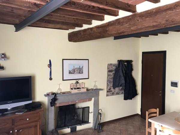 Appartamento in Vendita a Arezzo Semicentro: 2 locali, 50 mq