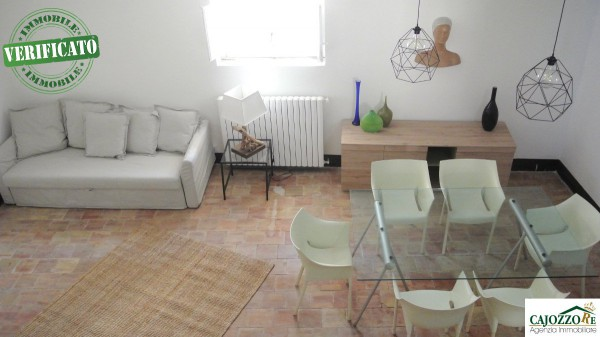Attico / Mansarda in affitto a Palermo, 2 locali, prezzo € 500 | Cambio Casa.it