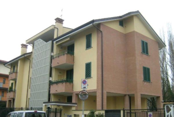 Appartamento in vendita a Vignate, 2 locali, prezzo € 152.000 | Cambio Casa.it