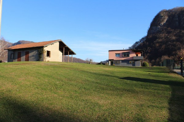 Terreno Edificabile Residenziale in vendita a Bisuschio, 9999 locali, prezzo € 170.000 | Cambio Casa.it