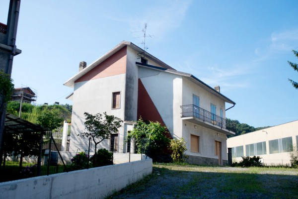 Villa in Vendita a Carcare