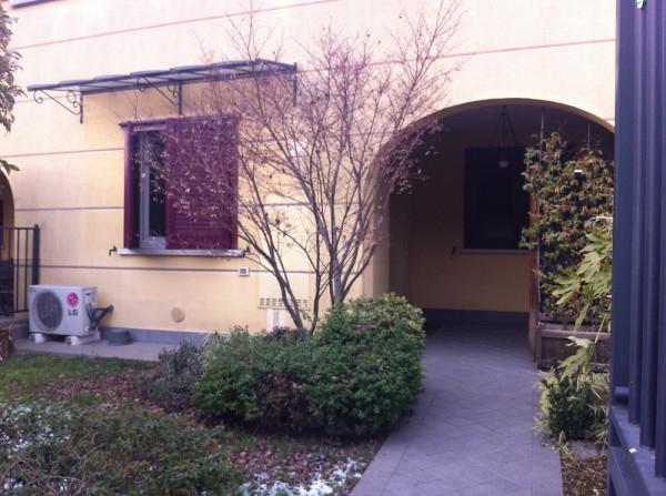 Appartamento in vendita a Gussago, 3 locali, prezzo € 215.000 | Cambio Casa.it