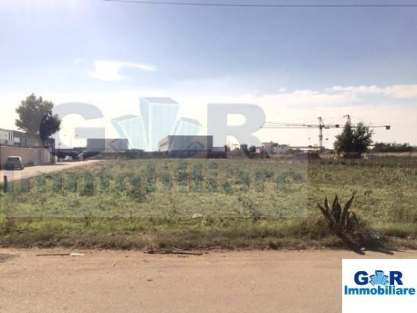 Terreno Commerciale in Vendita a Marigliano Rif.9295714