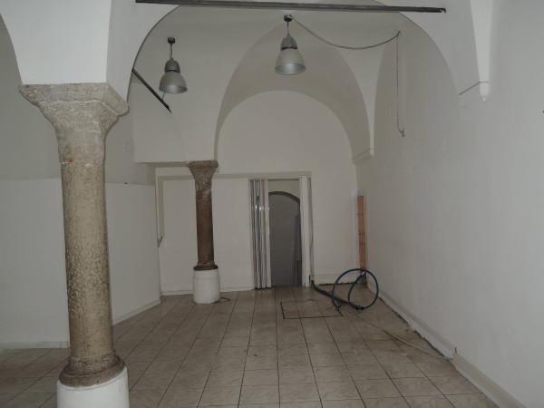 Negozio / Locale in vendita a Brescia, 2 locali, prezzo € 190.000 | Cambio Casa.it