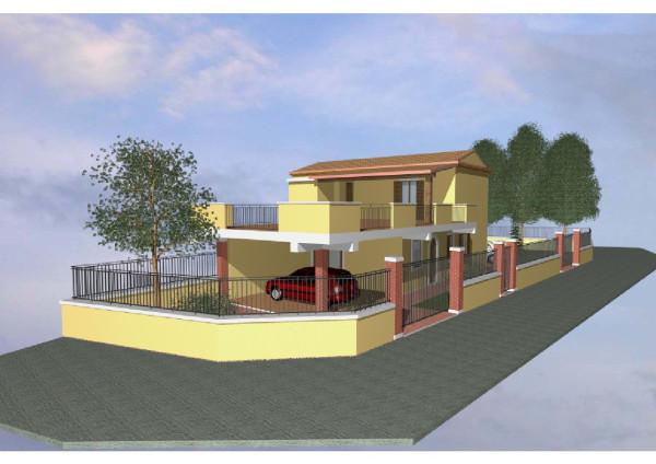 Villa in vendita a Frosinone, 4 locali, prezzo € 225.000 | Cambio Casa.it