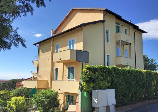 Appartamento in Vendita a Pietra Ligure Periferia: 2 locali, 45 mq