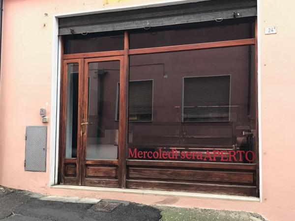 Negozio / Locale in affitto a Villaputzu, 3 locali, Trattative riservate | Cambio Casa.it