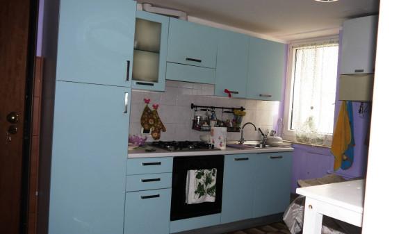 Appartamento in vendita a Macerata, 3 locali, prezzo € 98.000 | Cambio Casa.it