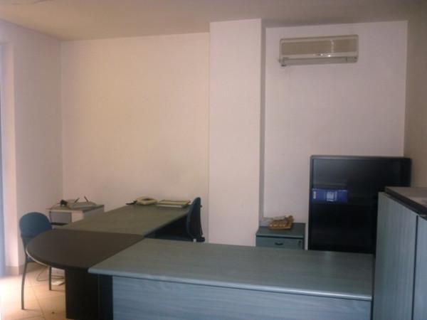 Ufficio / Studio in affitto a Montecosaro, 1 locali, prezzo € 250 | Cambio Casa.it