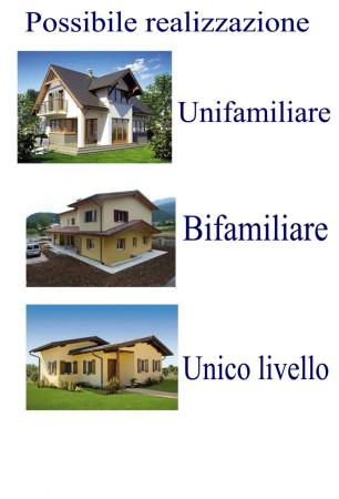 Soluzione Indipendente in vendita a Morrovalle, 6 locali, prezzo € 55.000 | Cambio Casa.it
