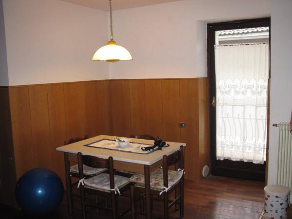 Appartamento in Vendita a Cavareno Centro: 3 locali, 70 mq