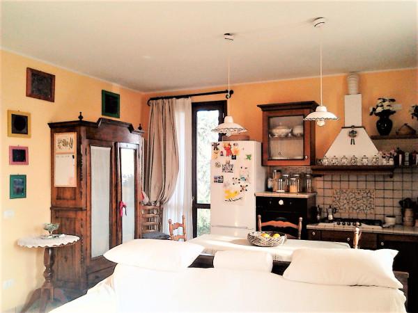 Appartamento in Vendita a Montescudo Centro: 3 locali, 111 mq