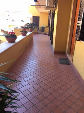 Appartamento in affitto a Acerra, 3 locali, prezzo € 350 | Cambio Casa.it