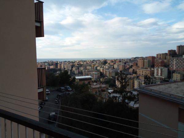 Appartamento in Affitto a Genova Periferia Est: 3 locali, 80 mq