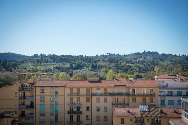 Attico in Vendita a Firenze Centro: 4 locali, 80 mq