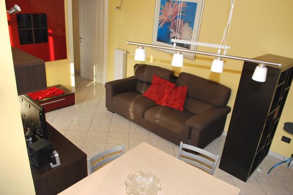 Appartamento in affitto a Corneliano d'Alba, 2 locali, prezzo € 420 | Cambio Casa.it