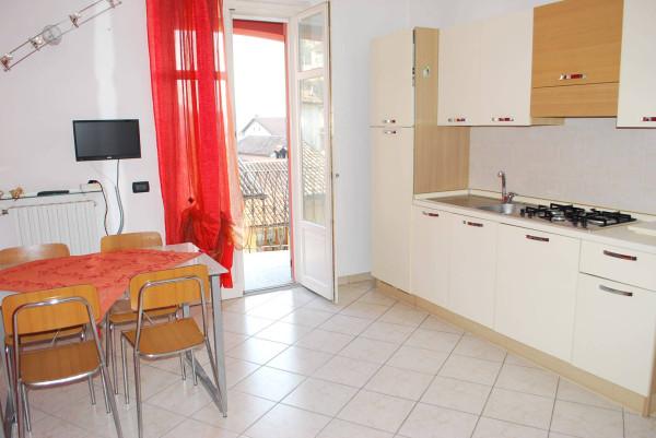 Appartamento in affitto a Corneliano d'Alba, 2 locali, prezzo € 380 | Cambio Casa.it