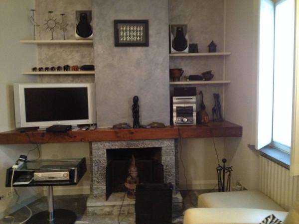 Villa in Vendita a Piacenza Centro: 5 locali, 260 mq