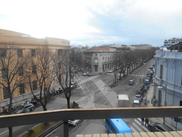Appartamento in affitto a Messina, 5 locali, prezzo € 1.300 | Cambio Casa.it
