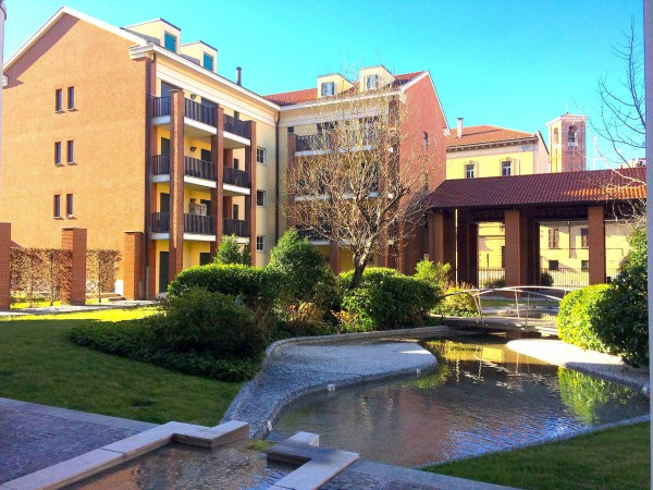 Appartamento in vendita a Gallarate, 3 locali, prezzo € 200.000 | Cambio Casa.it