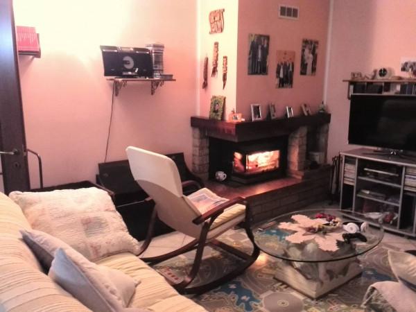 Appartamento in Vendita a Cadeo Periferia: 3 locali, 105 mq