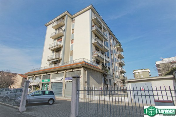 Appartamento in affitto a Peschiera Borromeo, 2 locali, prezzo € 630 | Cambio Casa.it
