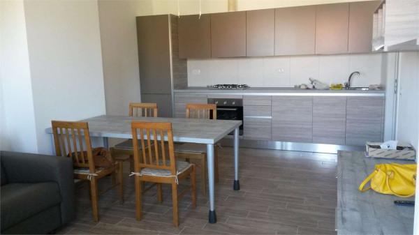 Appartamento in affitto a Pesaro, 3 locali, prezzo € 650 | CambioCasa.it