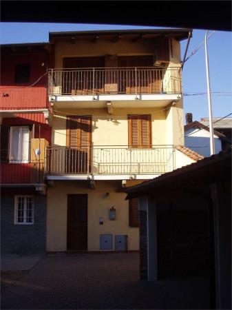 Soluzione Indipendente in vendita a Cameri, 3 locali, prezzo € 125.000 | Cambio Casa.it