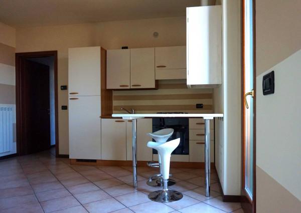 Appartamento in affitto a Ghedi, 1 locali, prezzo € 350 | Cambio Casa.it