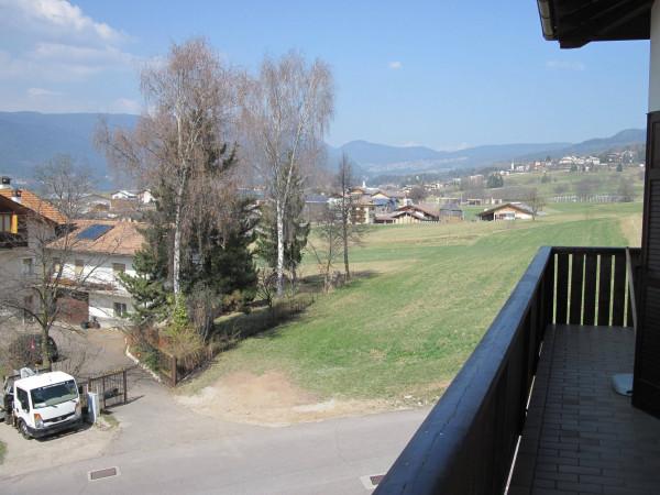 Appartamento in Vendita a Sarnonico Periferia: 5 locali, 150 mq