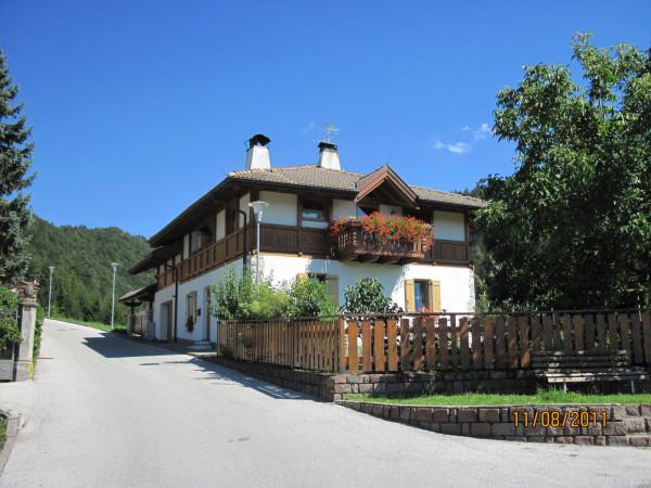 Villa in Vendita a Amblar Periferia: 5 locali, 215 mq