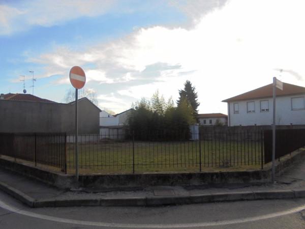 Terreno Edificabile Residenziale in vendita a Nerviano, 9999 locali, prezzo € 149.000 | Cambio Casa.it