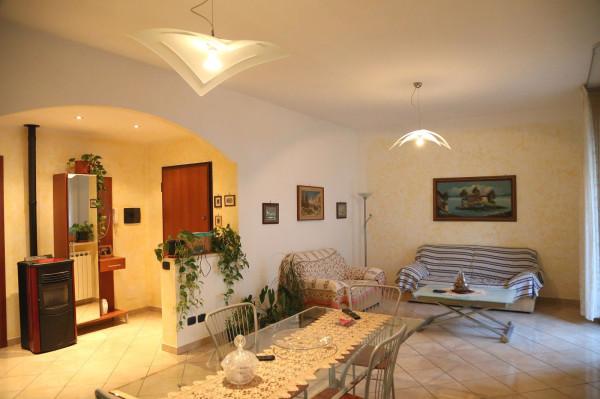 Appartamento in vendita a Cairo Montenotte, 4 locali, prezzo € 130.000   Cambio Casa.it