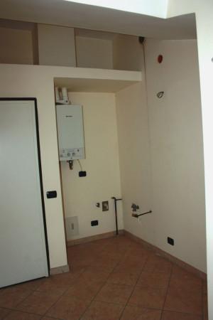 Appartamento in Affitto a Amelia Centro: 1 locali, 40 mq