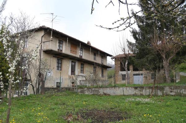Rustico / Casale in vendita a Cossano Belbo, 6 locali, prezzo € 70.000 | Cambio Casa.it