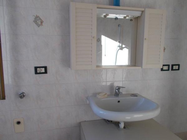 Appartamento in affitto a Fara Gera d'Adda, 3 locali, prezzo € 400 | Cambio Casa.it