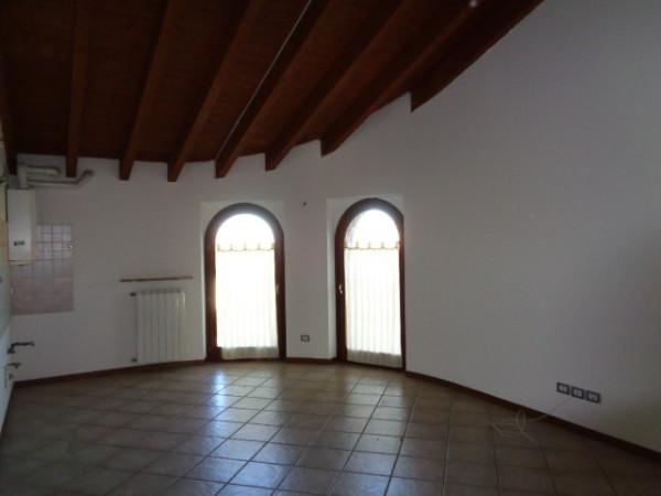 Attico / Mansarda in affitto a Bonemerse, 2 locali, prezzo € 350 | Cambio Casa.it