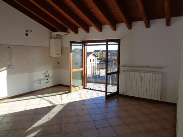 Appartamento in affitto a Bonemerse, 2 locali, prezzo € 350 | Cambio Casa.it