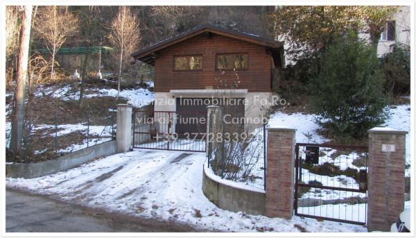 Villa in vendita a Bee, 6 locali, prezzo € 299.000 | Cambio Casa.it
