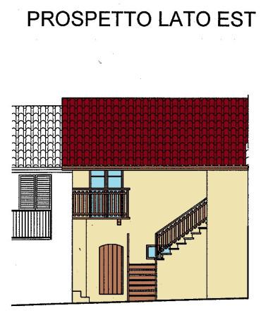Appartamento in affitto a Roccasparvera, 1 locali, prezzo € 230 | Cambio Casa.it