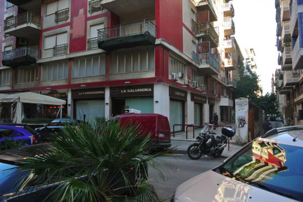 Ufficio / Studio in vendita a Palermo, 3 locali, prezzo € 250.000 | Cambio Casa.it