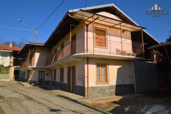 Casa indipendente in Vendita a Valperga Periferia: 5 locali, 115 mq