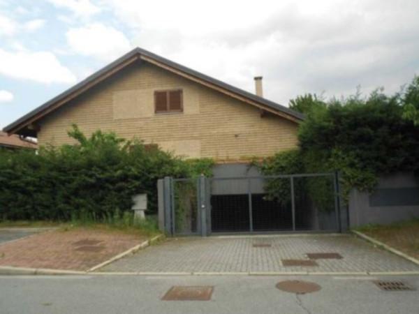 Villa a Schiera in Vendita a Volpiano