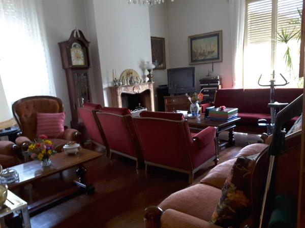 Villa in Vendita a Ravenna Centro: 5 locali, 177 mq