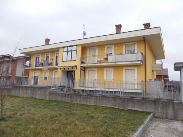 Appartamento in Vendita a Bagnolo Piemonte